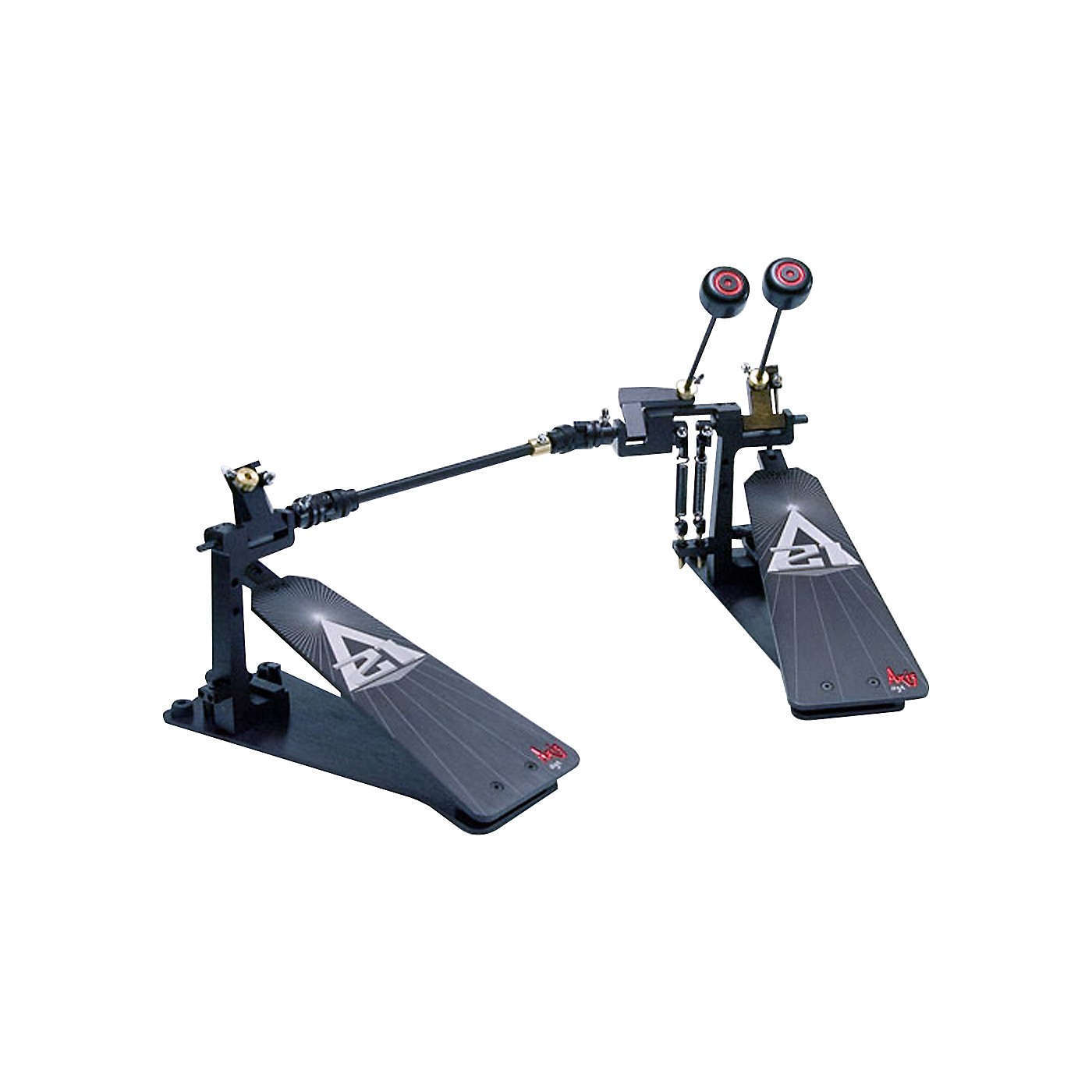 Axis A21 Laser Double Bass Drum Pedal thumbnail
