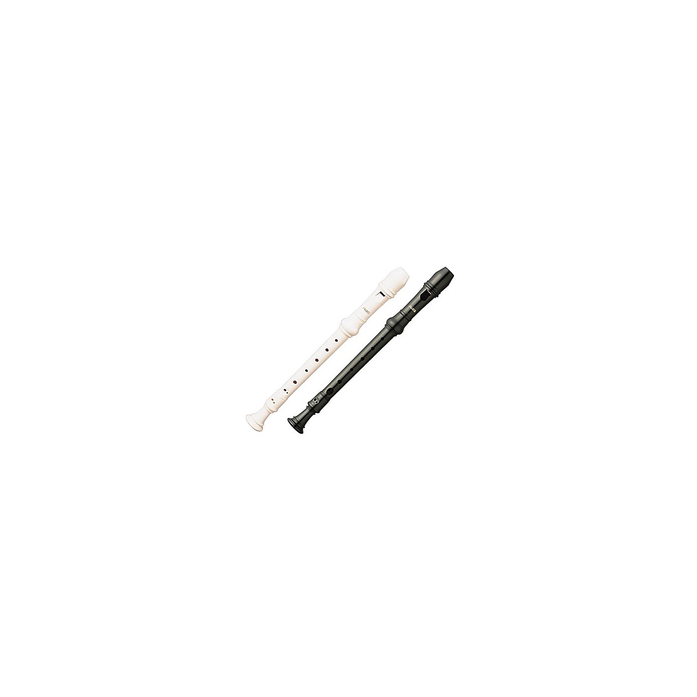 Aulos A303A 3-Piece Soprano Recorder with Baroque Fingering thumbnail