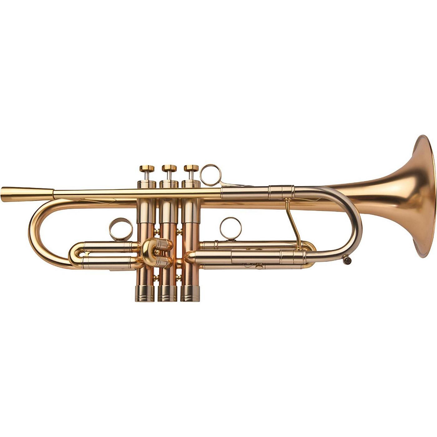 Adams A4 Selected Series Professional Bb Trumpet thumbnail