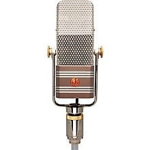 AEA Microphones A440 Active Big Ribbon Studio Microphone