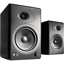 Audioengine A5+ Classic Bookshelf Speakers