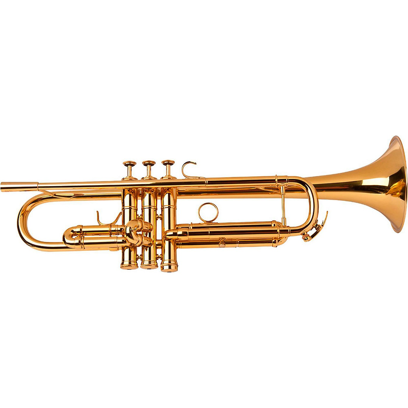 Adams A5 Selected Series Professional Bb Trumpet thumbnail