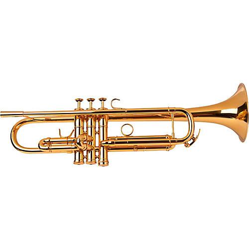 Adams A5 Selected Series Professional Bb Trumpet thumbnail