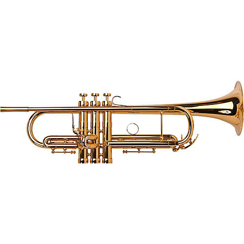 Adams A6 Selected Series Professional Bb Trumpet thumbnail
