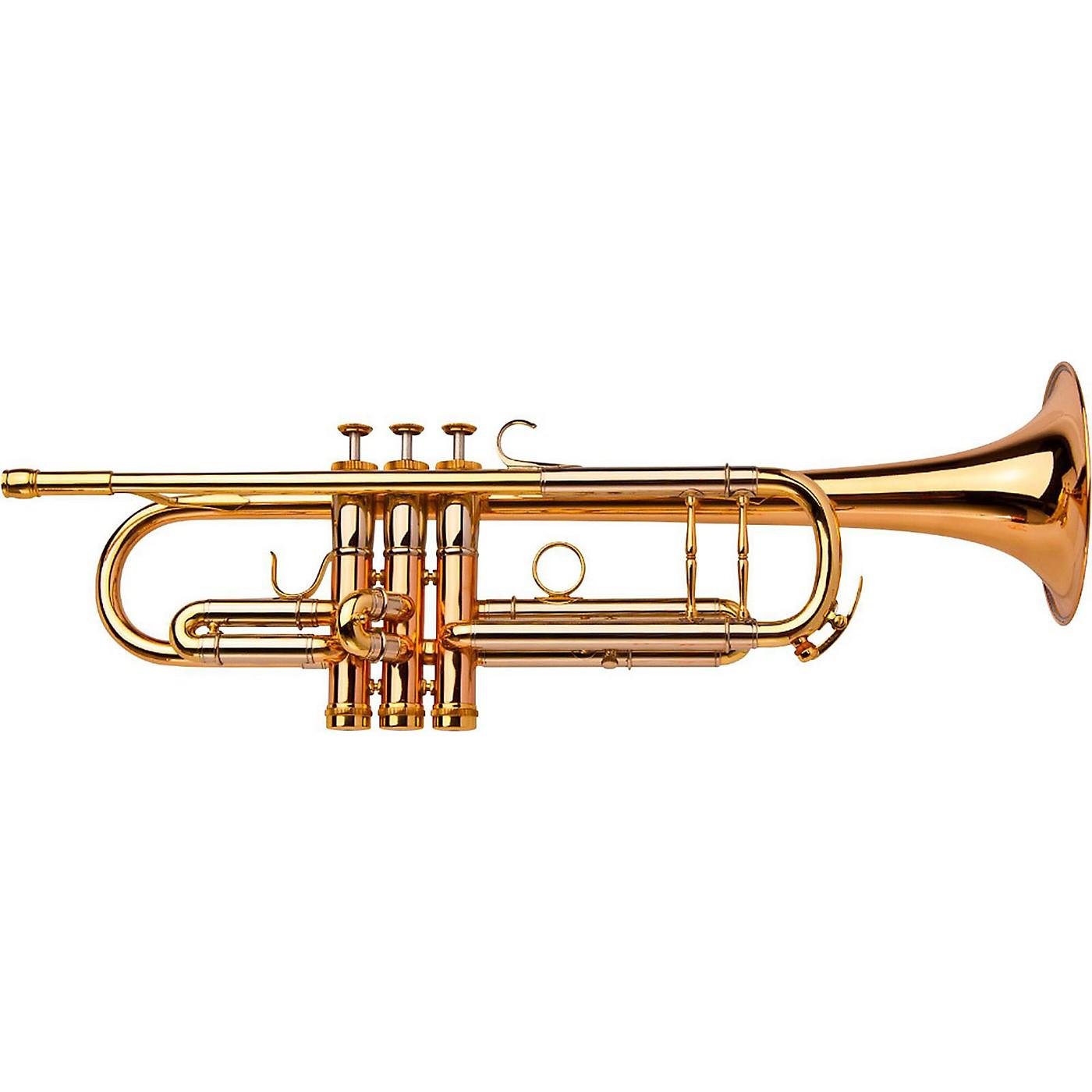 Adams A7 Selected Series Professional Bb Trumpet thumbnail
