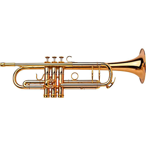Adams A7 Selected Series Professional Bb Trumpet thumbnail