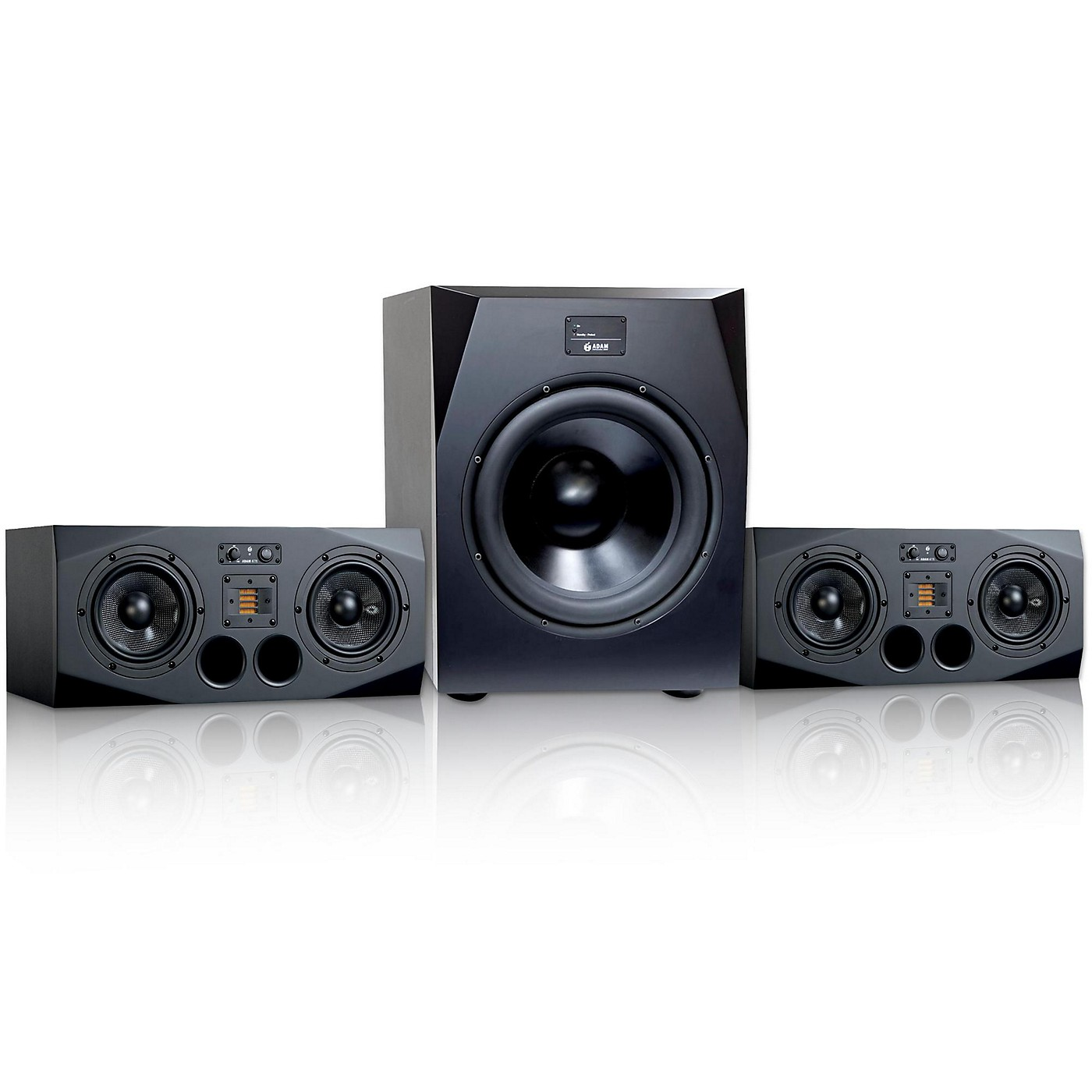 ADAM Audio A77X and Sub15 2.1 Package thumbnail