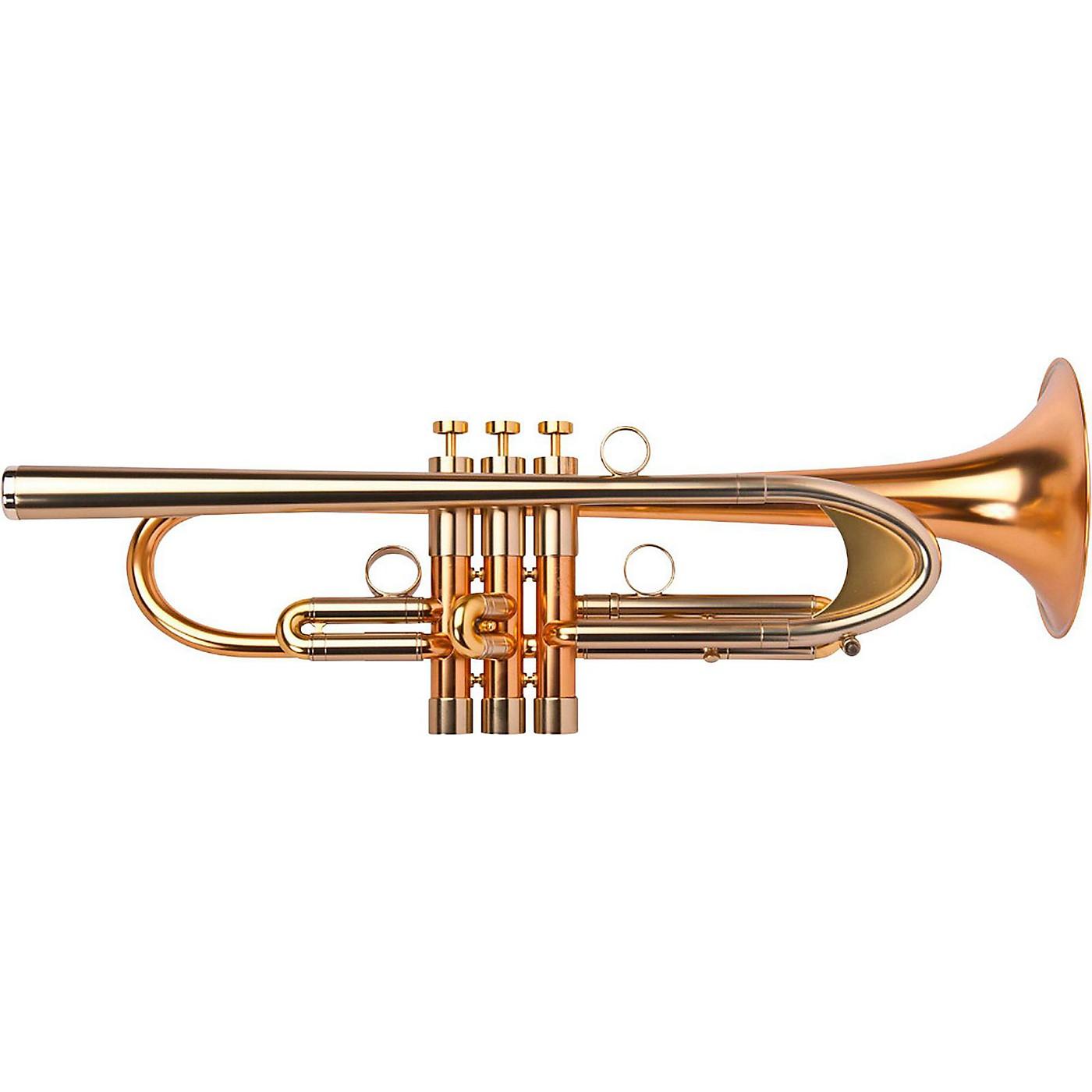 Adams A8 Selected Series Professional Bb Trumpet thumbnail