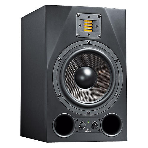 Adam Audio A8X Powered Studio Monitor thumbnail