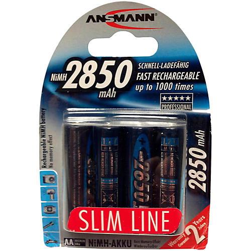 Ansmann AA 2850 Slimline thumbnail