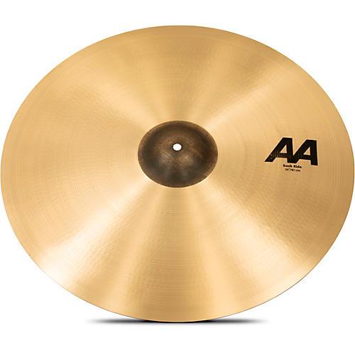Sabian AA Bash Ride Cymbal thumbnail
