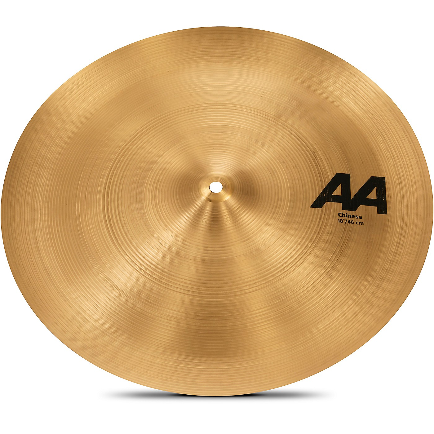 Sabian AA Chinese Cymbal thumbnail