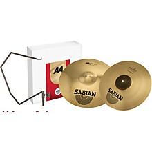 Sabian AA Concert Cymbal Pack