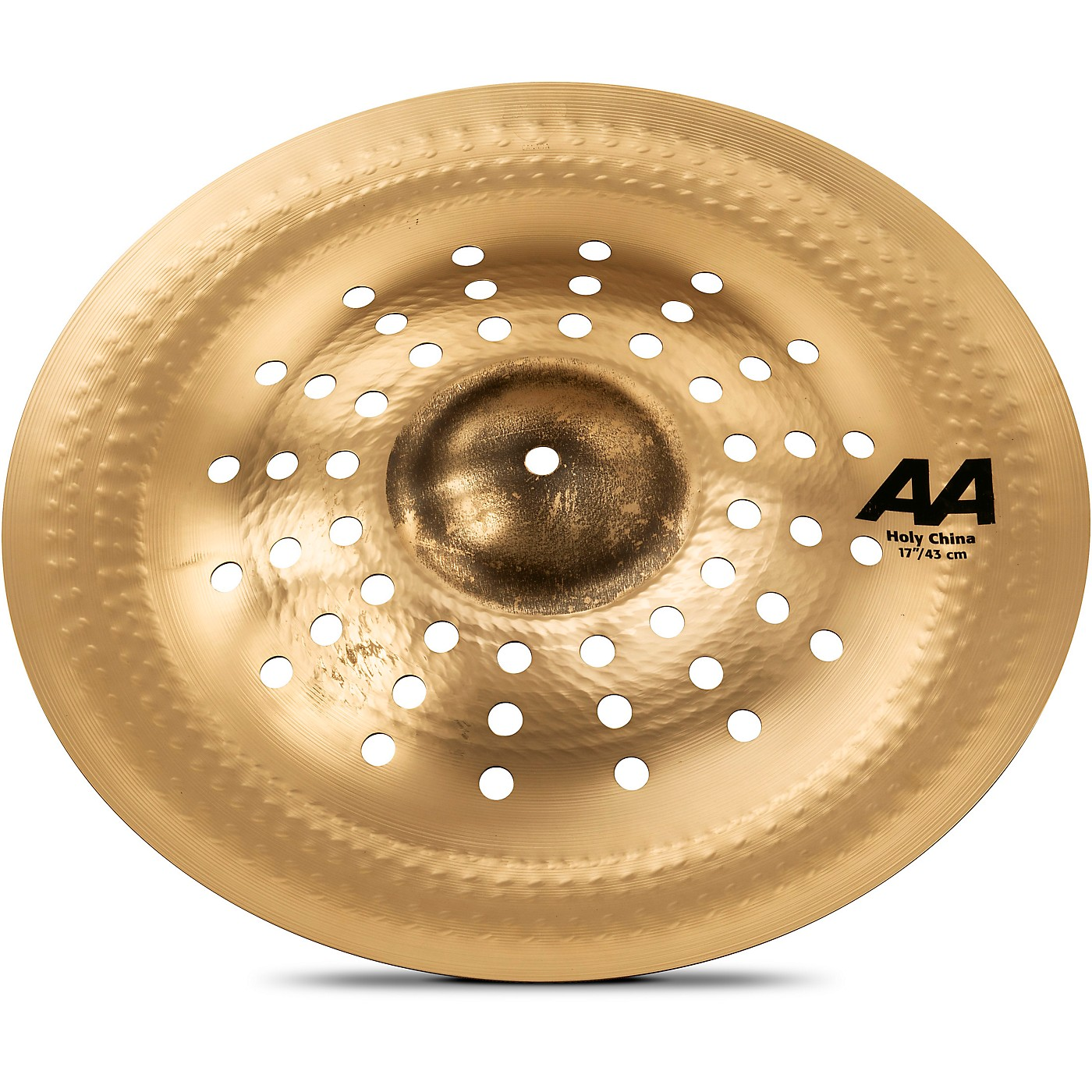 Sabian AA Holy China Brilliant thumbnail