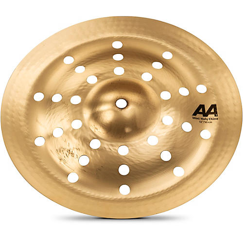Sabian AA Mini Holy China, Brilliant thumbnail