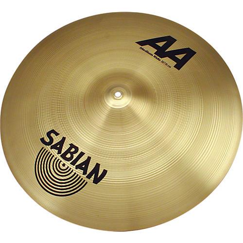 Sabian AA Series Medium Ride Cymbal-thumbnail