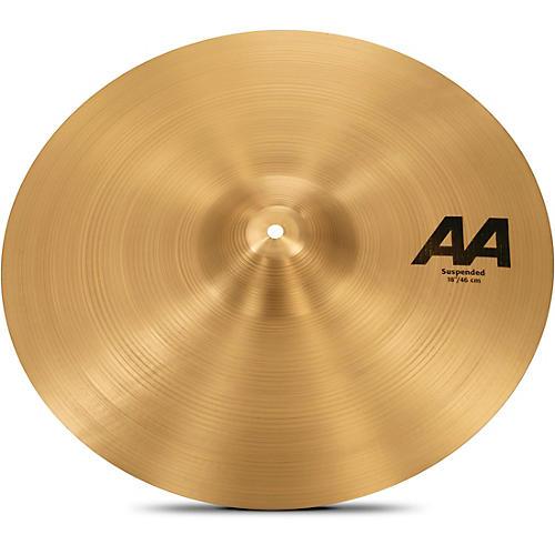 Sabian AA Suspended Cymbal thumbnail
