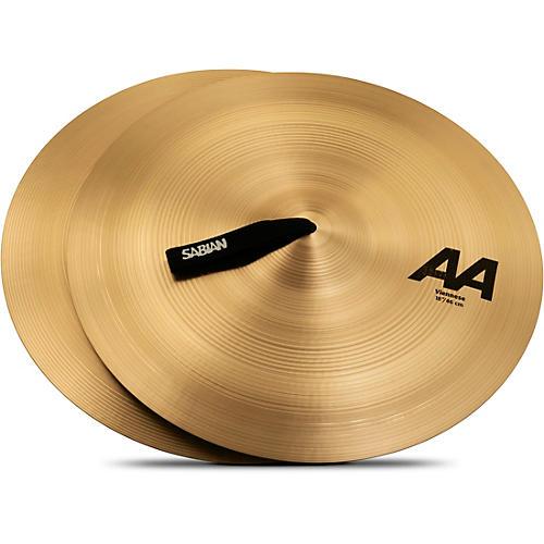 Sabian AA Viennese Cymbals thumbnail