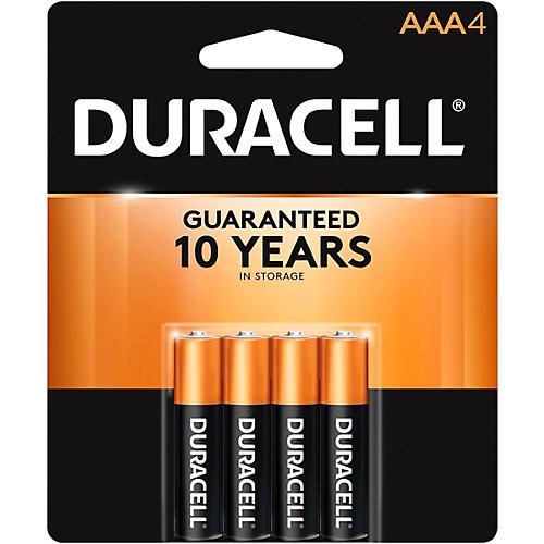 Duracell AAA Batteries thumbnail