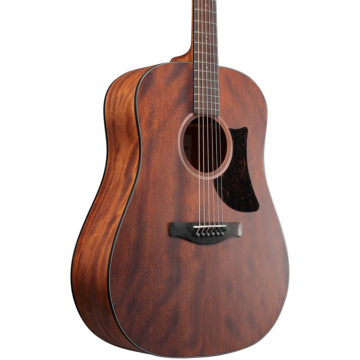 Ibanez AAD140 Advanced Acoustic Solid Top Dreadnought Guitar thumbnail