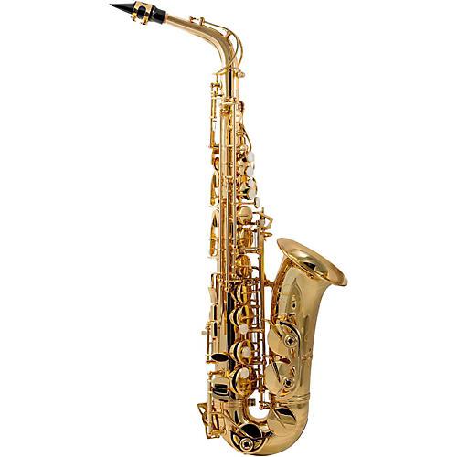 Allora AAS-250 Student Series Alto Saxophone thumbnail