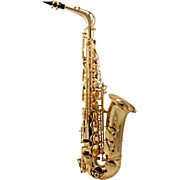 AAS-250 Student Series Alto Saxophone Level 2 Lacquer 190839257888