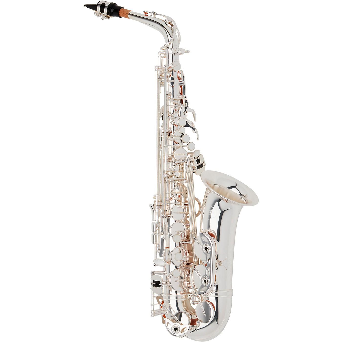 Allora AAS-550 Paris Series Alto Saxophone thumbnail