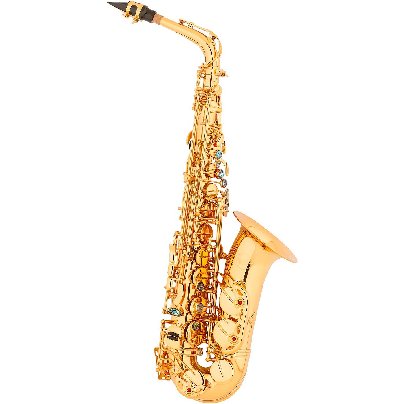 Allora AAS-580 Chicago Series Alto Saxophone thumbnail