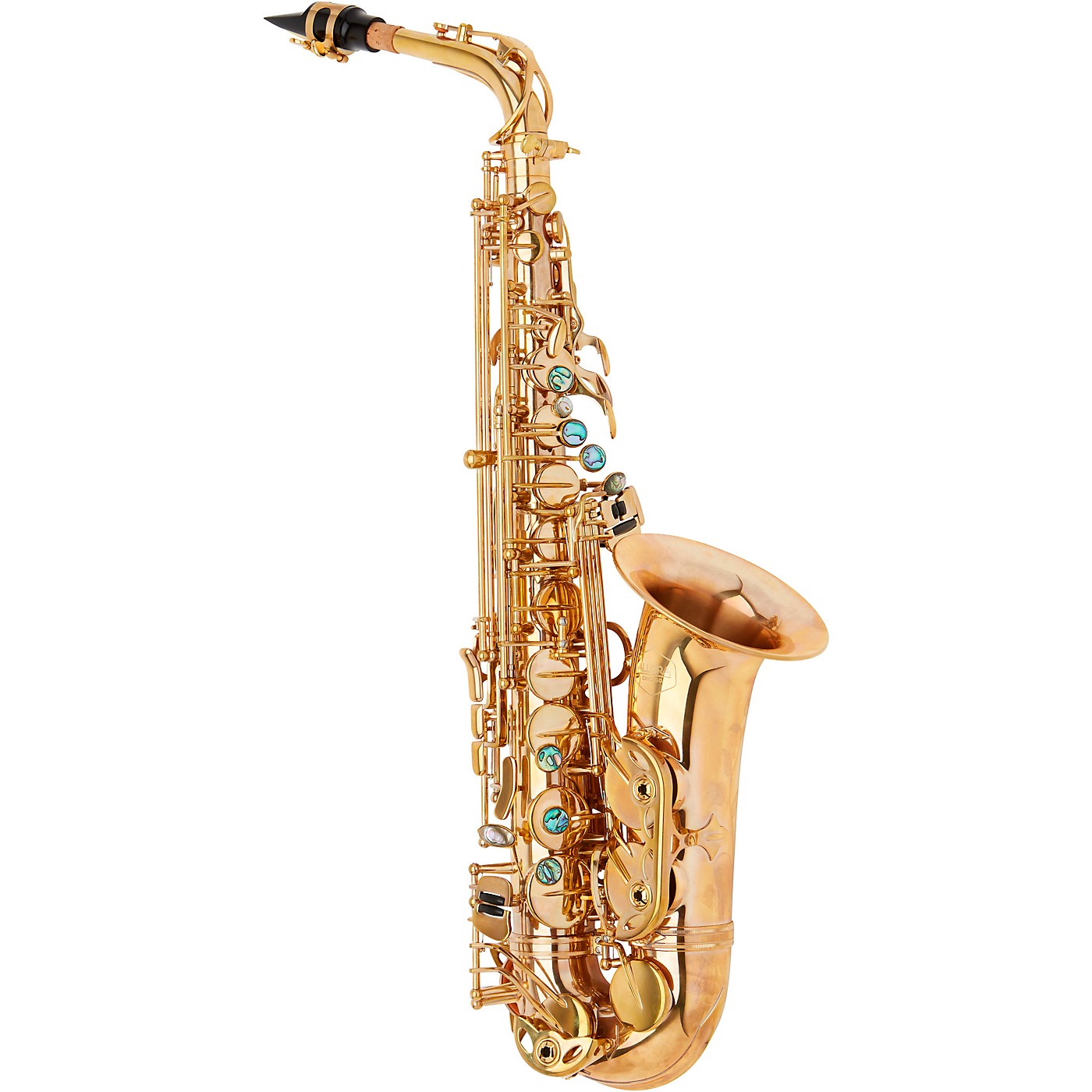 Allora AAS-580 Chicago Series Alto Saxophone thumbnail