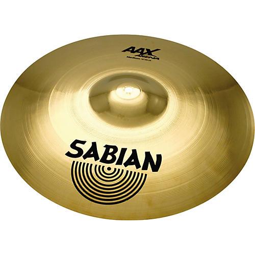 Sabian AAX Arena Medium Marching Cymbal Pairs thumbnail