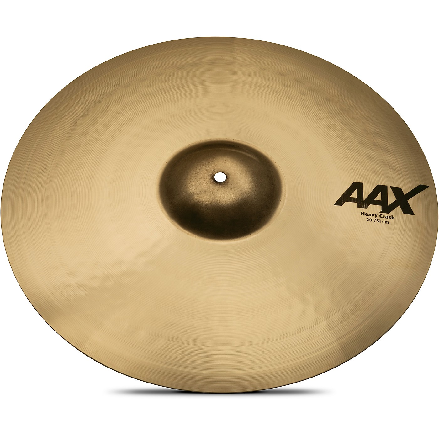 Sabian AAX Heavy Crash, Brilliant thumbnail