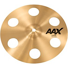 Sabian AAX O-Zone Splash Cymbal