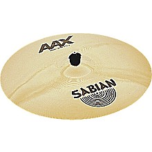 Sabian AAX Series Studio Ride