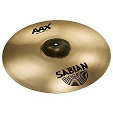 Sabian AAX Stadium Ride Cymbal Brilliant Finish