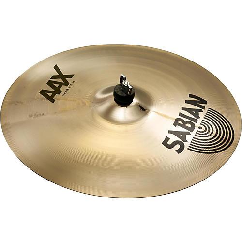 Sabian AAX V-Crash Cymbal 16 Inch thumbnail