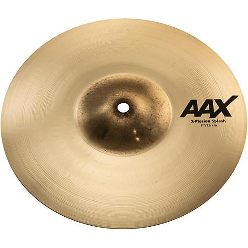 Sabian AAX X-plosion Splash Cymbal thumbnail