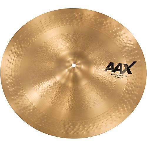 Sabian AAXtreme Chinese Cymbal thumbnail