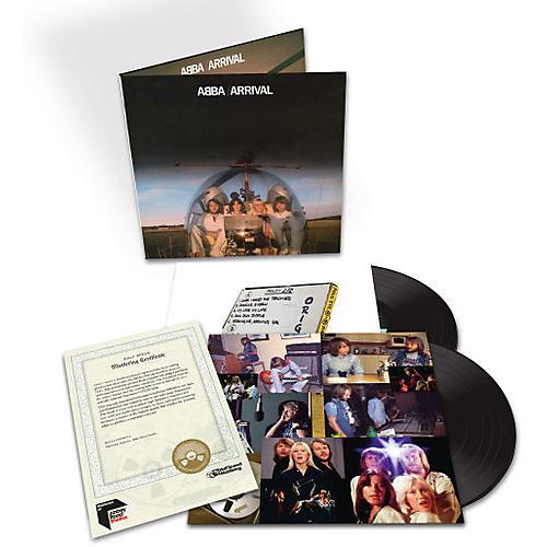 Alliance ABBA - Arrival (Half-Speed Master) thumbnail
