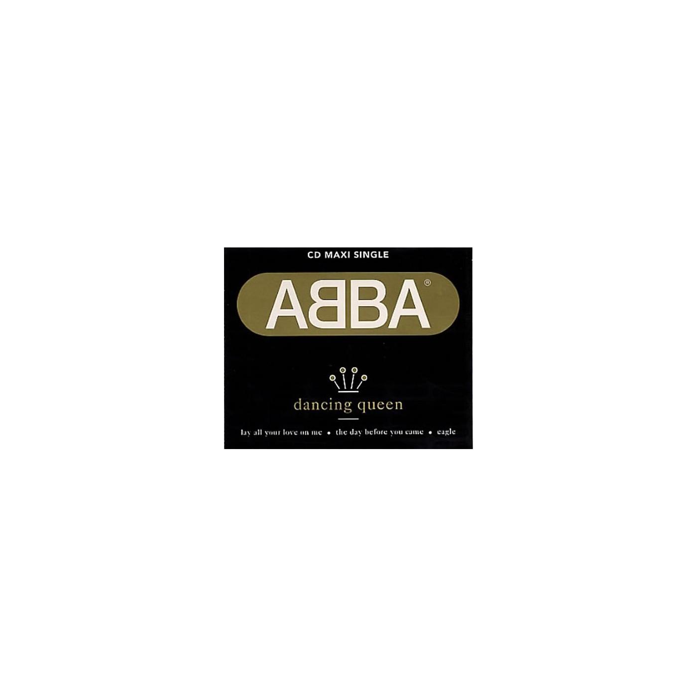 Alliance ABBA - Dancing Queen thumbnail