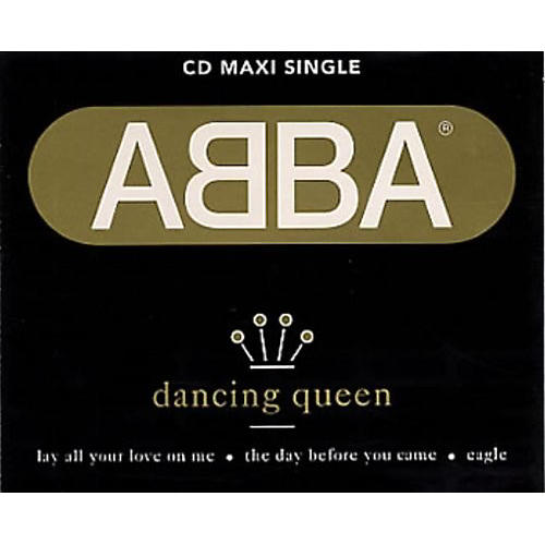 Alliance ABBA - Dancing Queen thumbnail