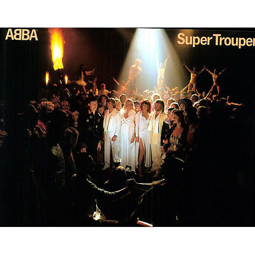 Alliance ABBA - Super Trouper thumbnail