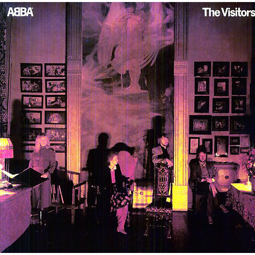Alliance ABBA - The Visitors thumbnail