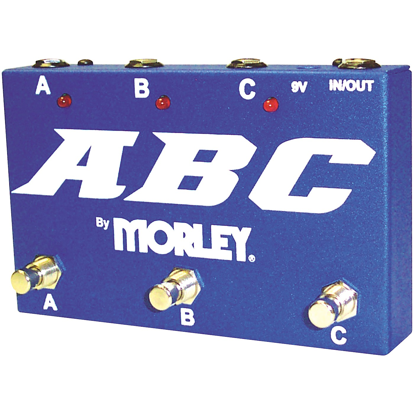 Morley ABC Selector Combiner Switch thumbnail
