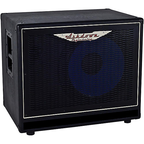 Ashdown ABM-115H 300W 1x15 Bass Speaker Cab thumbnail