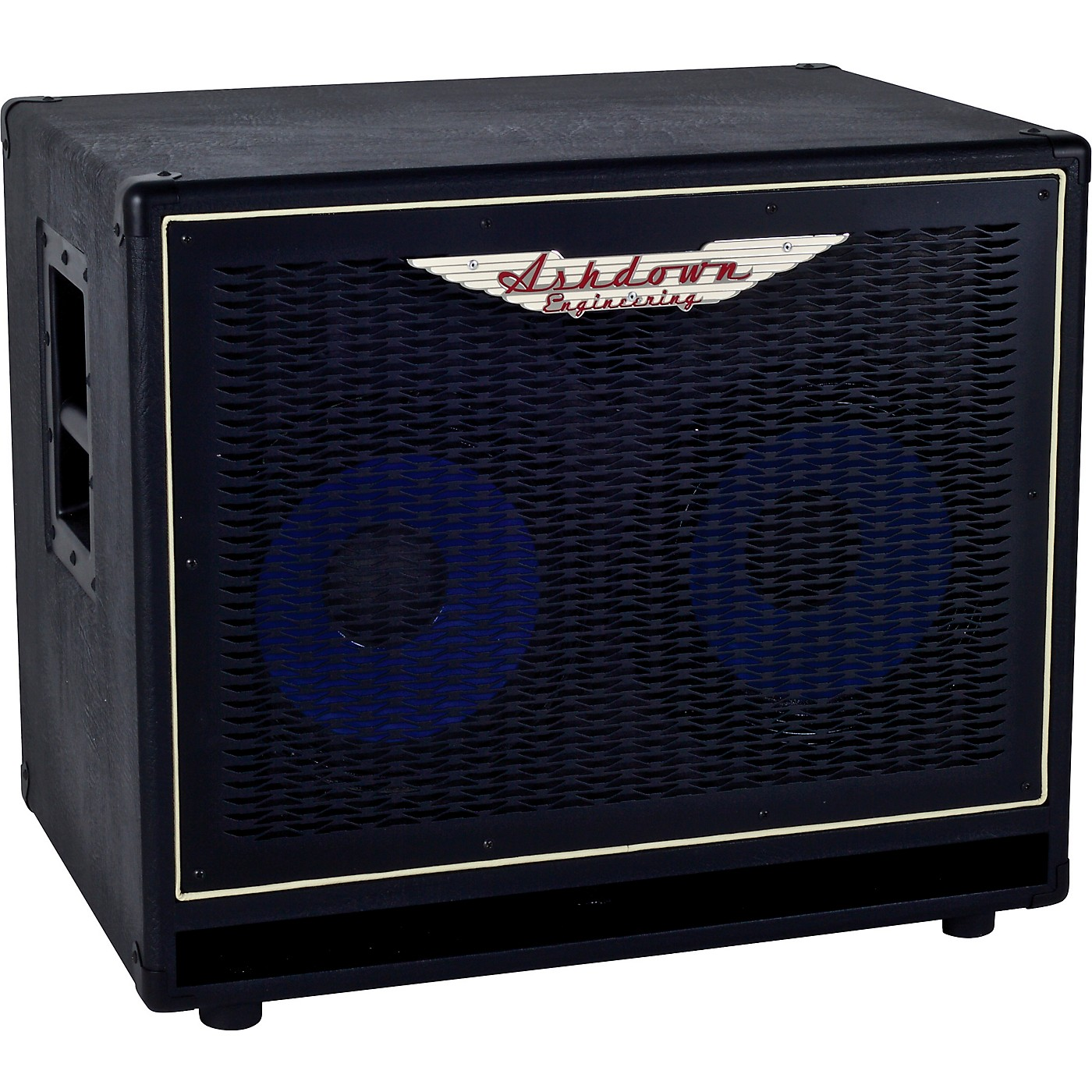 Ashdown ABM-210H EVO IV 300W 2x10 Bass Speaker Cabinet thumbnail