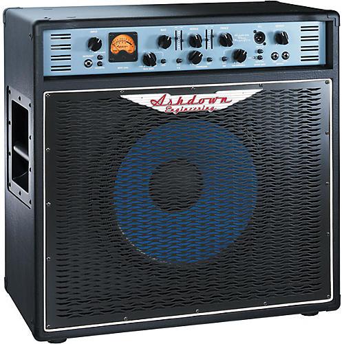 Ashdown ABM C115-500 EVO III 575W 1x15 Bass Combo Amp thumbnail