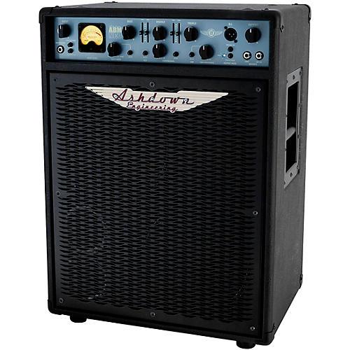 Ashdown ABM NEO C210 400W 2x10 Bass Combo Amp NEO Speakers w/Horn thumbnail