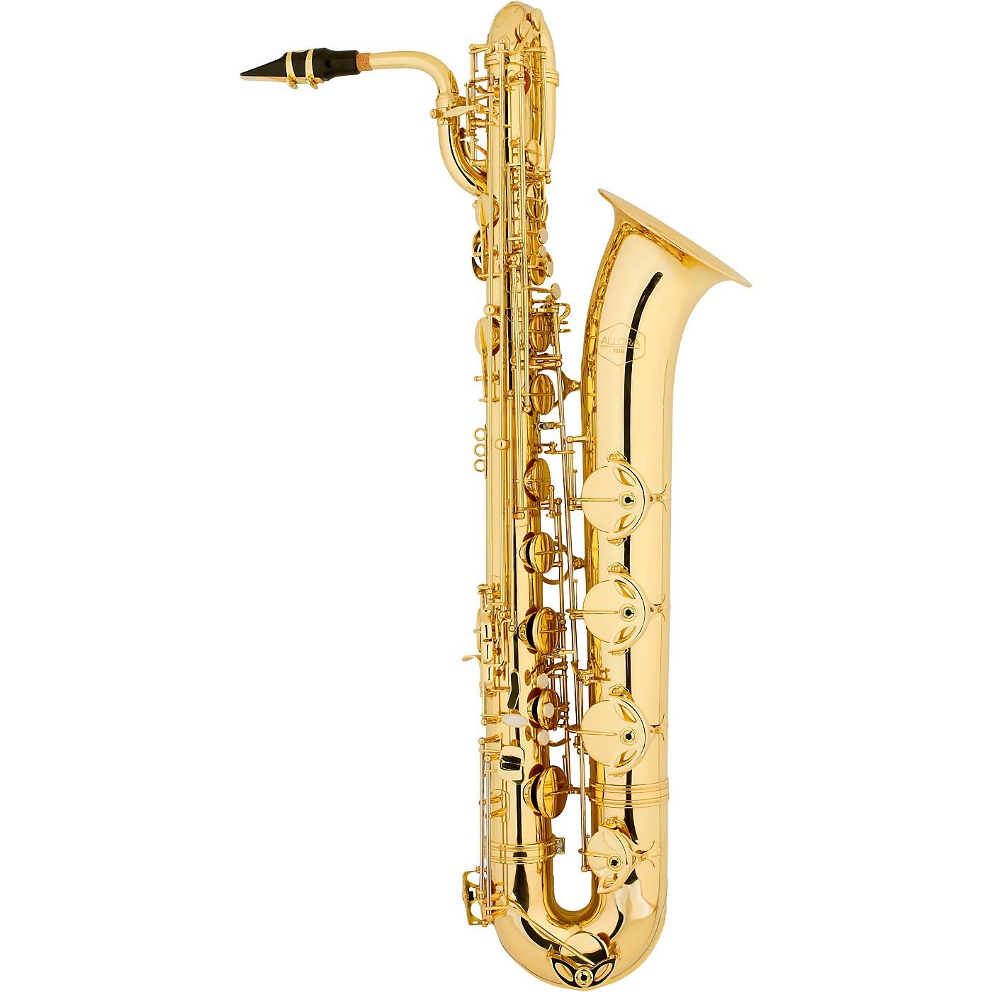 Allora ABS-450 Vienna Series Baritone Saxophone thumbnail