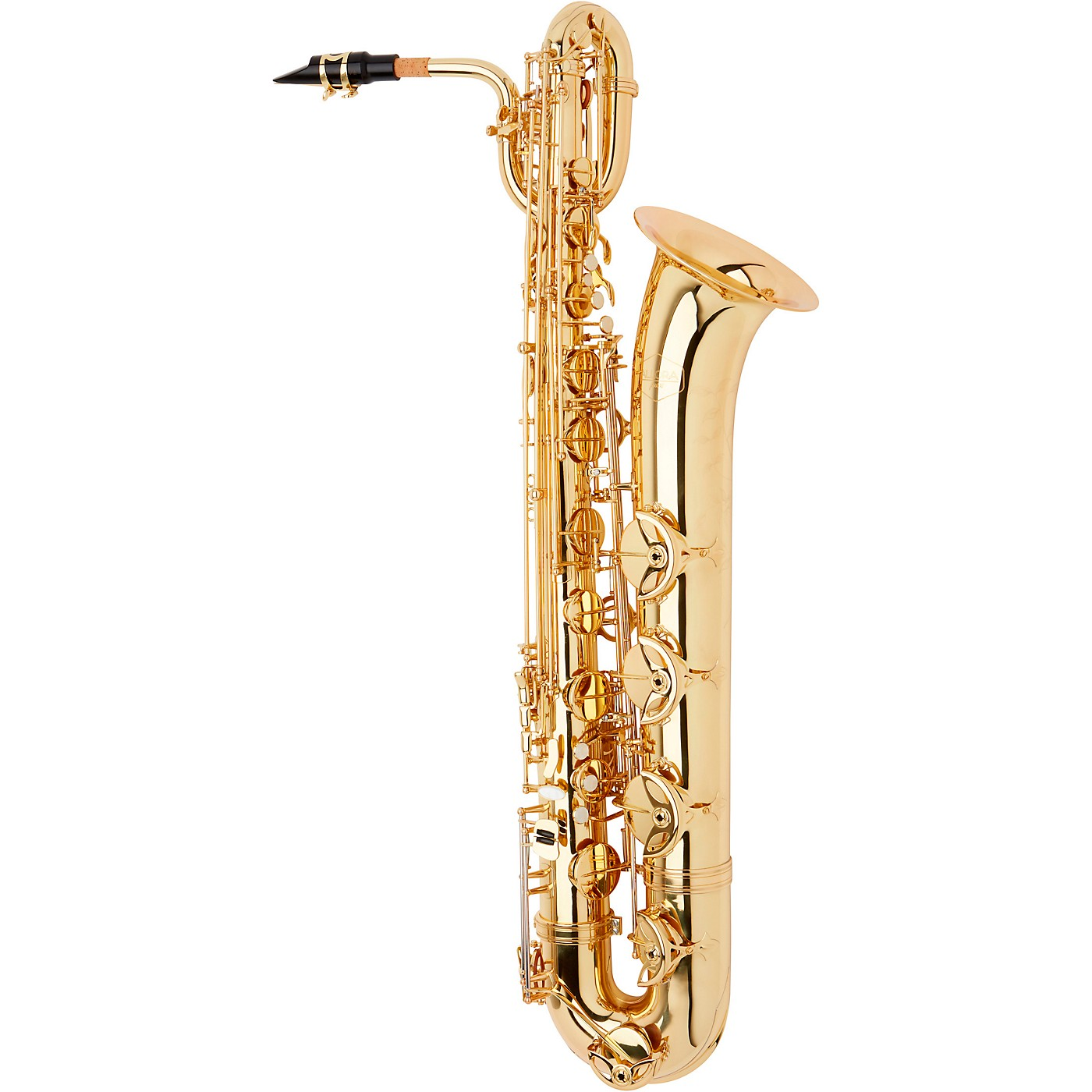 Allora ABS-550 Paris Series Baritone Saxophone thumbnail
