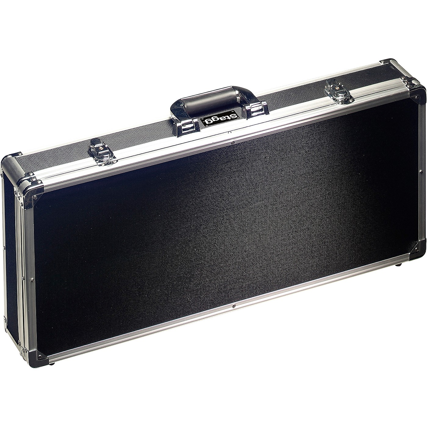 Stagg ABS Case for Guitar Effect Pedals thumbnail